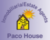 Paco House Estate Agents