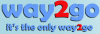 Way2Go Hire - Professional Door to Door Removal Service