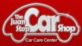 The Juan Stop Car Shop